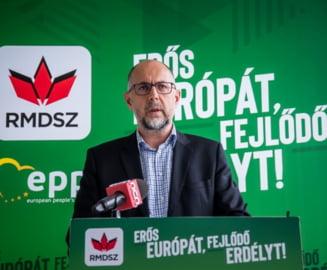 UDMR, dupa iesirea ALDE de la guvernare: Ramanem in Opozitie, sunt sanse ca motiunea de cenzura sa treaca. Trei scenarii posibile