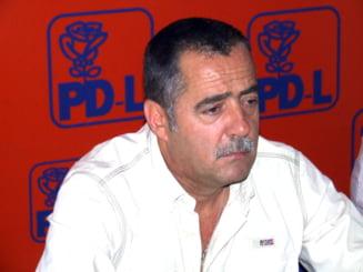UDMR, invitata sa sustina motiunea PDL impotriva Guvernului Ponta
