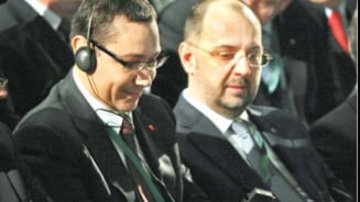 UDMR, mai aproape de Opozitie decat de USL - sondaj