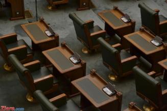 UDMR a depus la Parlament un proiect care vizeaza si obtinerea unui statut de autonomie speciala
