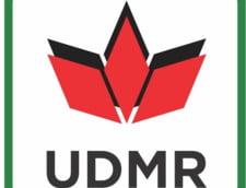 UDMR a sesizat Consiliul pentru Combaterea Discriminarii si CNA dupa declaratiile lui Traian Basescu