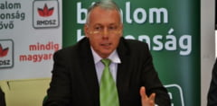 UDMR ar putea sa voteze Guvernul Ponta restructurat