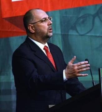 UDMR cauta la mica publicitate candidati pentru alegeri: E musai sa stie la perfectie limba romana