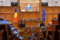 """UDMR intră în """"echipa câștigătoare"""". Amânarea votului pe moțiunea de cenzură până la decizia CCR a venit din partea parlamentarilor maghiari"""