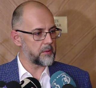 UDMR nu participa la votul motiunii de cenzura. Kelemen ii raspunde lui Basescu: Ne-a cersit votul de 2 ori