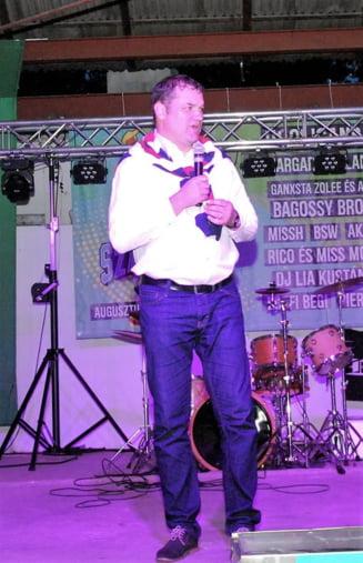 UDMR nu vede vreun motiv serios de suspendare a presedintelui Klaus Iohannis