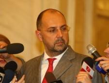 UDMR nu voteaza motiunea, doar 13 parlamentari maghiari vor sta in banci
