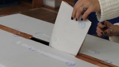 UDMR nu vrea vot electronic: Avem o reticenta maxima. Nu exista siguranta traseului de date