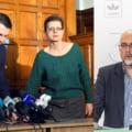 UDMR pune noi conditii pentru desfiintarea Sectiei Speciale dupa avizul Comisiei de la Venetia