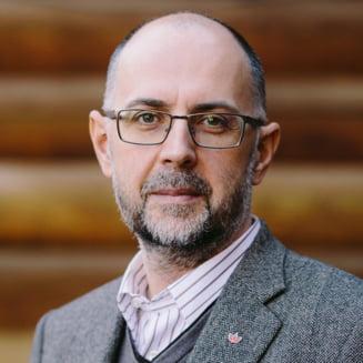 UDMR ramane alaturi de Guvernul PSD-ALDE, dar vrea modificari consistente la revolutia fiscala