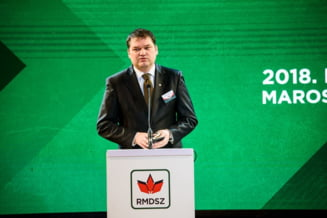 UDMR se spala pe maini de modificarile la Codul Penal: PSD si ALDE aveau oricum majoritate