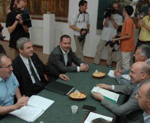 UDMR si PCM, consultari cu privire la alegerile pentru Primaria Cluj-Napoca