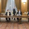 UDMR si USR PLUS si-au stabilit viitorii ministri din Guvern. La PNL inca se mai negociaza