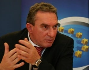 UDMR si-a stabilit candidatii la europarlamentare - cine e cap de lista
