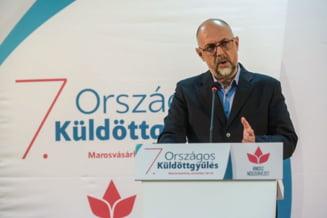 UDMR sustine organizarea alegerilor anticipate: Se poate face inainte de locale