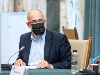 UDMR va vota demiterea Avocatului Poporului. Anuntul facut de Kelemen Hunor