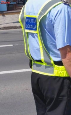 UDMR vrea ca voluntarii sa asigure paza acolo unde nu e politie locala