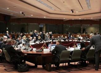 UE: Ministrii si parlamentarii romani trebuie sa fie un exemplu de integritate