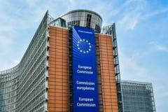 """UE: Prima zi de negocieri asupra planului de relansare economica. """"Vestea buna este ca nimeni nu a parasit sala"""""""