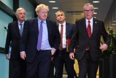 UE, cu ochii pe Londra: Boris Johnson e somat sa spuna urgent ce va face. Sedinta de urgenta la Bruxelles