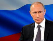 """UE, despre referendumul privind ramanerea lui Putin la putere pana in 2036: """"Avem cunostinta de acuzatii privind nereguli"""""""
