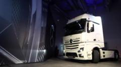 UE a amendat Daimler si alti producatori auto cu 2,9 miliarde de euro