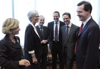 UE a decis: Sanctiuni aspre pentru tarile care depasesc limita de deficit bugetar