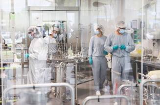 UE a semnat un nou contract cu Pfizer/BioNTech pentru 1,8 miliarde de doze de vaccinuri. Serul va fi livrat pana in 2023