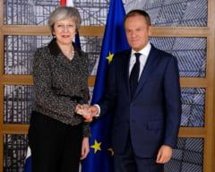 UE ameninta Marea Britanie cu excluderea pe 1 iunie daca nu va respecta conditiile amanarii Brexitului