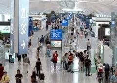 """UE ar putea face o """"lista neagra"""" cu aeroporturile nesigure din Europa"""