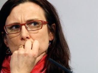 UE avertizeaza 5 tari balcanice in privinta reintroducerii vizelor