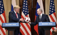 UE avertizeaza SUA ca retragerea din Tratatul Nuclear da startul unei curse a inarmarii, NATO acuza Rusia