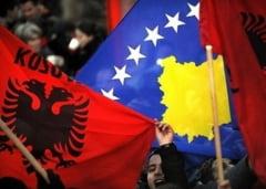 UE cere Serbiei sa recunoasca Kosovo si sa adopte sanctiuni impotriva Rusiei