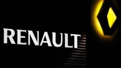 UE da Renault 20 milioane de euro pentru masini hibrid