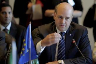 UE face presiuni asupra SUA sa limiteze bonusurile bancherilor
