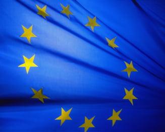 UE face un plan de buget excluzand un stat membru ce ameninta cu veto