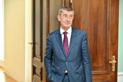 UE ii cere premierului ceh Andrej Babis sa inapoieze fondurile europene de 17,4 milioane de euro