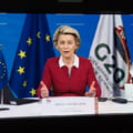 "UE ii propune lui Joe Biden un nou pact transatlantic. Von der Leyen: ""Avem un nou prieten la Casa Alba dupa patru ani lungi"""