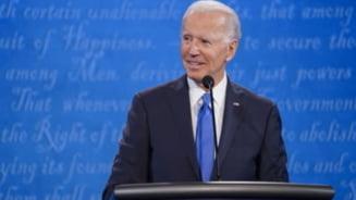 UE il indeamna pe Biden sa-si asume leadership-ul luptei impotriva coronavirusului