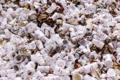 UE interzice exporturile de deseuri din plastic catre tarile sarace. De ce a fost luata aceasta decizie
