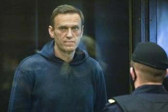 """UE pregateste noi sanctiuni impotriva Rusiei: """"Vom discuta in Consiliul Afacerilor Externe despre reactiile adecvate in cazul Navalnii"""""""