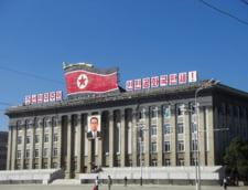 UE prelungeste cu un an sanctiunile impuse Coreei de Nord in dosarul nuclear si balistic