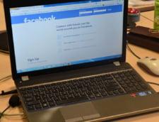 UE pune presiune pe Facebook sa ofere explicatii in scandalul Cambridge Analytica