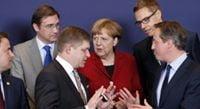 "UE va face Brexit ""foarte dureros"" pentru Marea Britanie, avertizeaza premierul slovac"