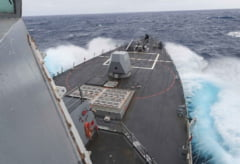 UE va lansa o noua misiune navala si aeriana in Mediterana