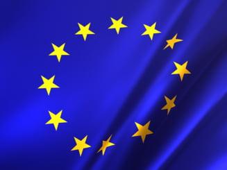 UE vrea despagubiri pentru tarifele impuse de SUA la importurile de otel si aluminiu