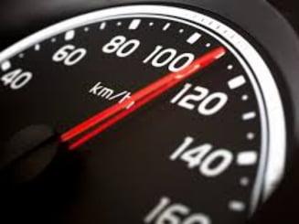 UE vrea sa doteze toate masinile cu limitatoare de viteza. Unde se opreste acul