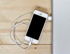 UE vrea un incarcator universal pentru telefoanele mobile, in pofida opozitiei Apple