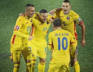 UEFA, despre calificarea Romaniei la EURO 2016 - ce a remarcat forul continental