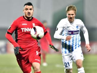 UEFA, despre eliminarea Astrei din Europa League